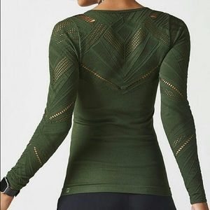 FABLETICS Isabella seamless